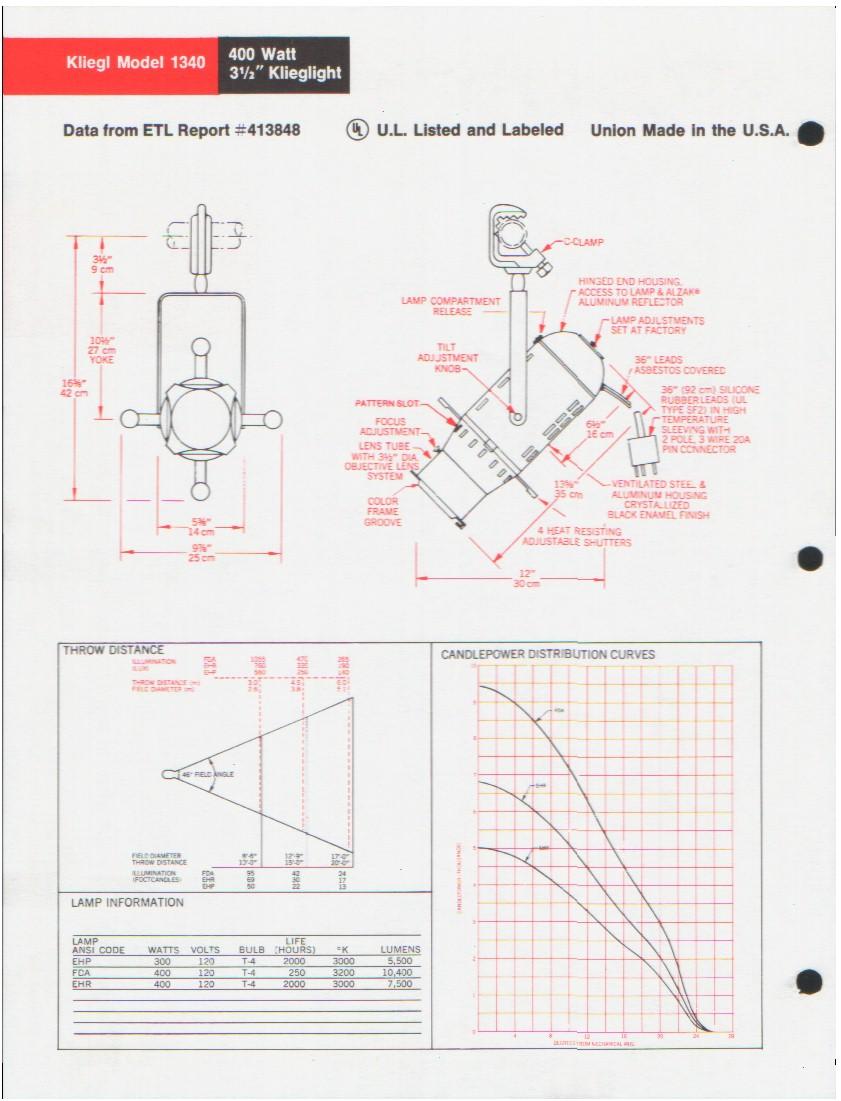 Individualdatasheets Fda S Wiring Diagram
